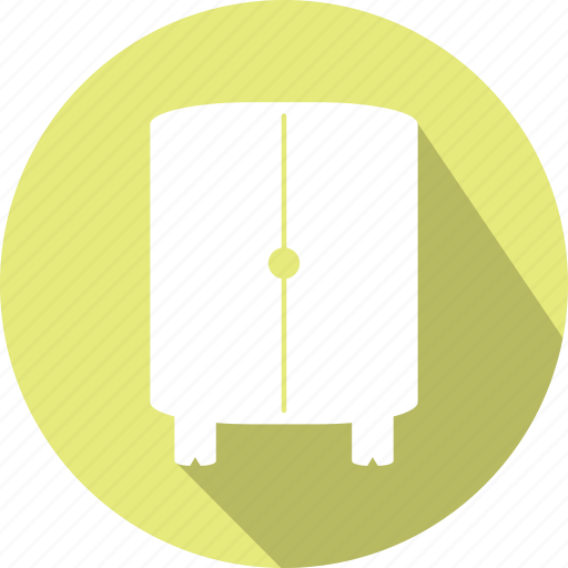 clothes, clothes container, clothing, container, wardrobe, wardrobe icon icon