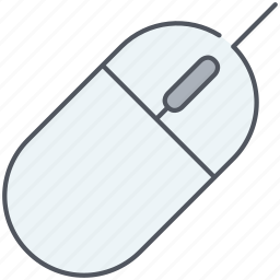 click, device, drag, electronics, mouse, precision, technology icon
