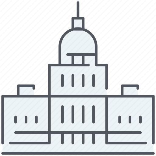 governmental, landmark, monument, politics, us capitol, usa, washington icon