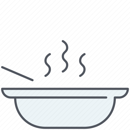 food, hot, kitchen, meal, noodles, restaurant, soup icon