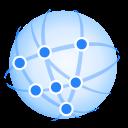 cdn, globe icon