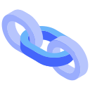 href, hyperlink, link icon