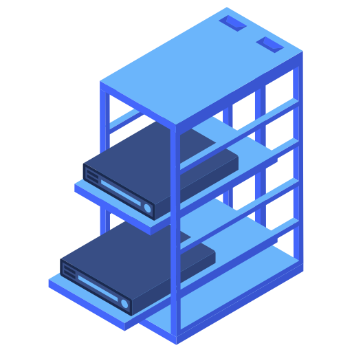 Mount, rack, server icon - Free download on Iconfinder