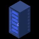 center, data, rack, server, servers icon