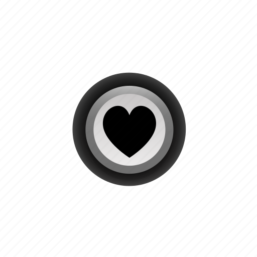 Buttons, heart, life, like, love, navigation, off icon - Download on Iconfinder