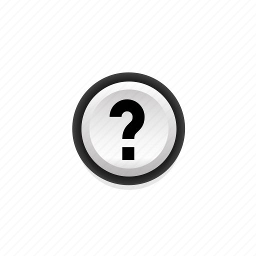 ?, inquiry, mark, navigation, on, question, unknown icon