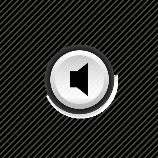 language, navigation, off, on, sound, speaker, speech icon