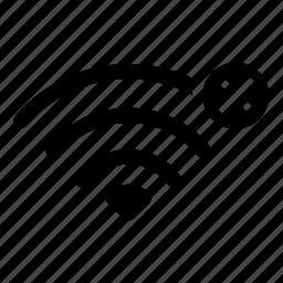 Resultado de imagem para wifi disconnect