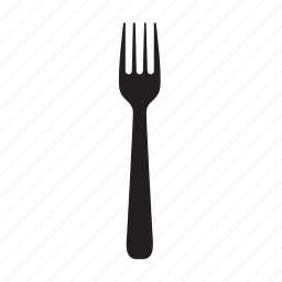 cooking, eat, food, fork, kitchen, spoon, tool icon