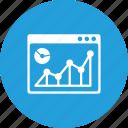analysis, graph, layout, measure, performance, statics, webpage