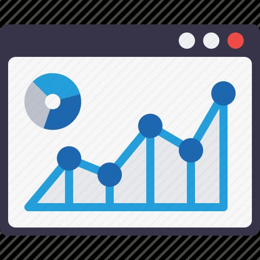 Analysis, gauge, graph, layout, performance, statics, window icon - Download on Iconfinder