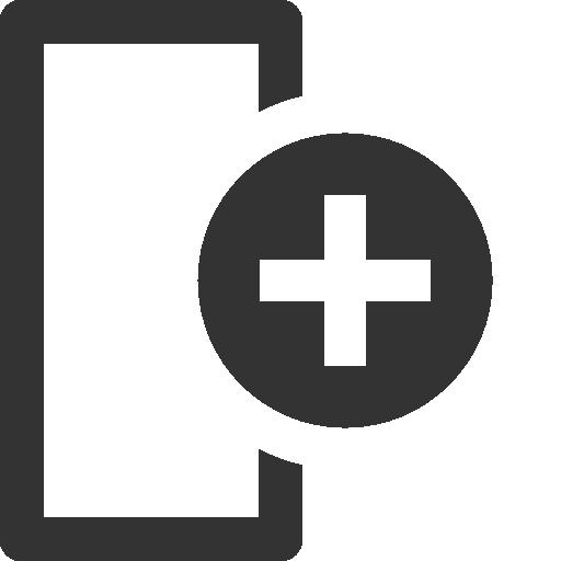 add, column icon