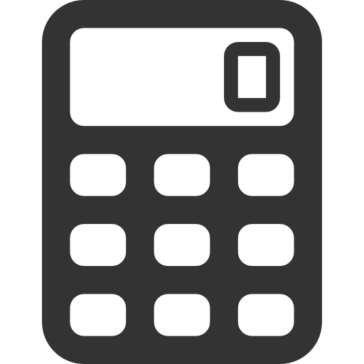 Calculator Icon Vector Png Utilities Calculator Icon Png