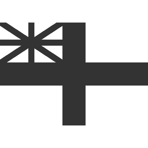 navy, royal icon