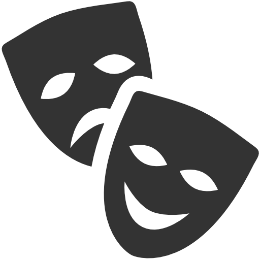 Showing Gallery For Theatre Mask Png