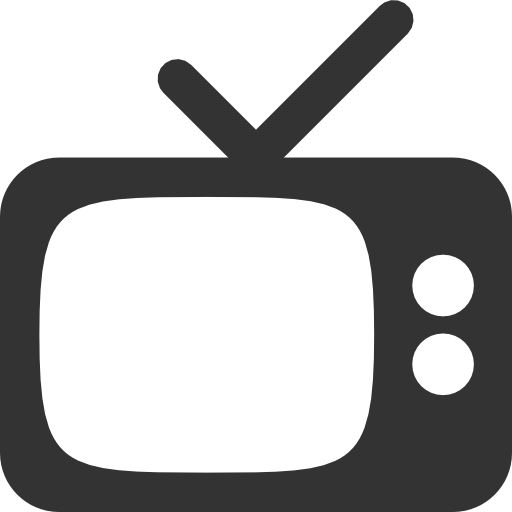 иконки tv: