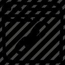 internet, link, online, url, webpage icon