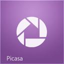 picasa, px icon