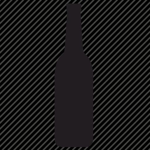 beer, bottle, restaurant icon
