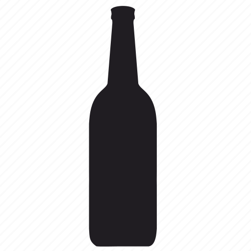 alcohol, bottle, drink, restaurant icon