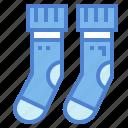 clothing, garment, socks, winter