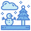 candle, christmas, winter, xmas icon