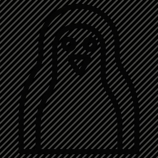 Bird, penguin, winter icon - Download on Iconfinder