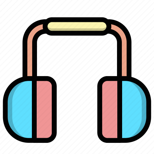 Earmuff, headphone, winter icon - Download on Iconfinder