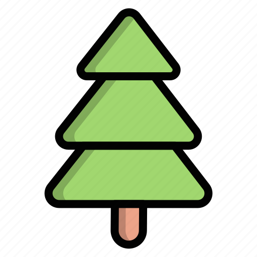 Christmas, tree, winter icon - Download on Iconfinder