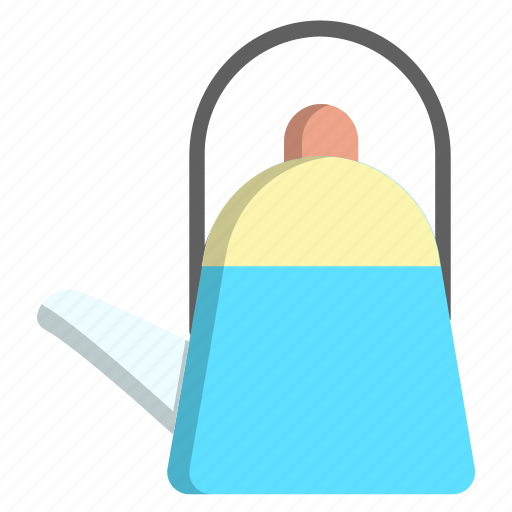 Kettle, steam, whistle, winter icon - Download on Iconfinder