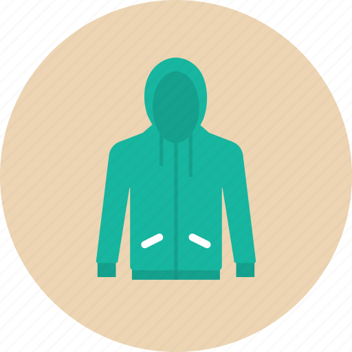 autumn, clothing, cold, fashion, hoodie, wear, winter icon