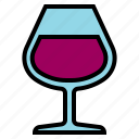 bistro, food, glass, red, restaurant, wine