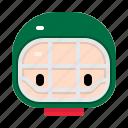 avatar, winter, helmet, character, hockey, christmas