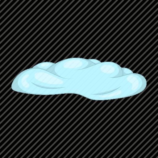Art, cartoon, cloud, cloudscape, color, nature, weather icon - Download on Iconfinder