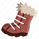accessories, boot, fashion, footwear, shoes, trekking, winter