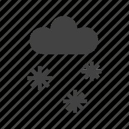 december, freeze, season, snow, snowy, white, winter icon