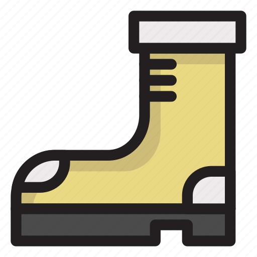 Boot, cold, holiday, shoes, winter icon - Download on Iconfinder