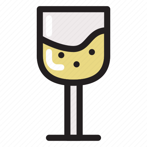 Champagne, cold, holiday, winter icon - Download on Iconfinder