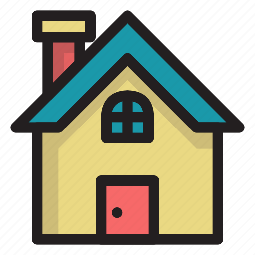 Cold, holiday, house, winter icon - Download on Iconfinder