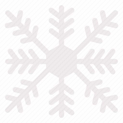 cold, flake, holiday, snowflake, winter icon