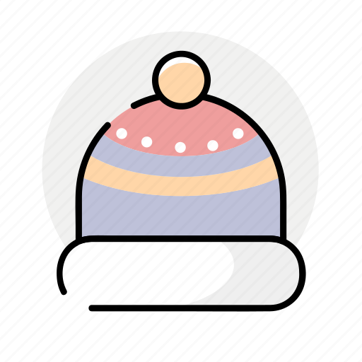 Cap, hat, winter icon - Download on Iconfinder on Iconfinder