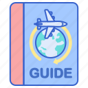 guide, holiday, travel, vacation