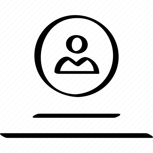 abstract, creative, design, web, wireframe icon