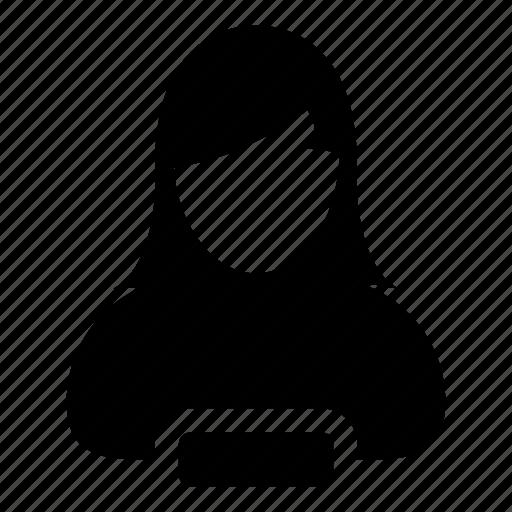 account, remove, remove user, user, woman icon