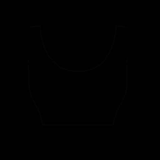 clothes, dress, fashion, shirt, woman icon