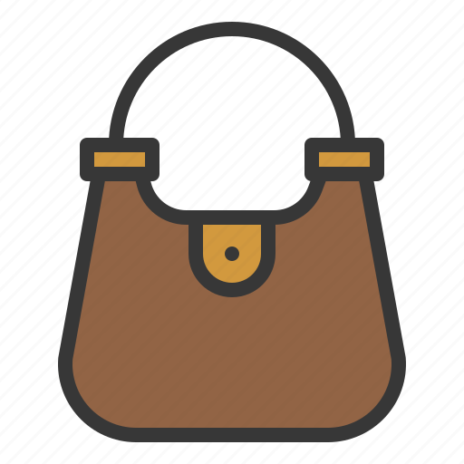 bag, fashion, female, women, women's bag icon