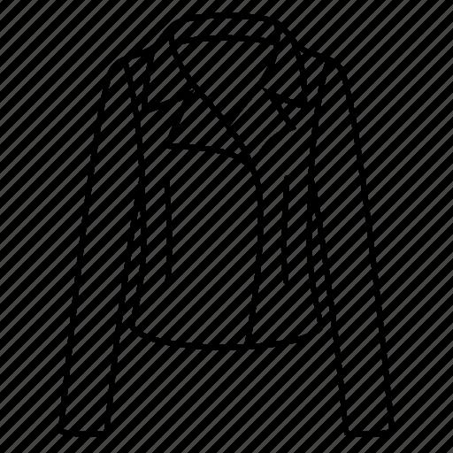 classic, fashion, jacket, leather, palace, winter, women icon