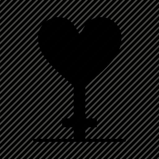 Day, gender, heart, women, womens icon - Download on Iconfinder