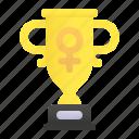 achievement, award, champion, competition, goal, winner icon
