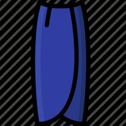 clothing, colour, floor, length, skirt, womens icon